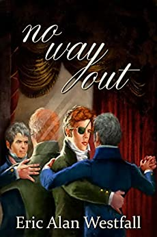 no way out (Another England Book 3) by [Westfall, Eric Alan]