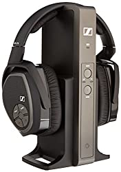 Sennheiser Rs175 Surround Sound Wireless Headphones By Sennheiser