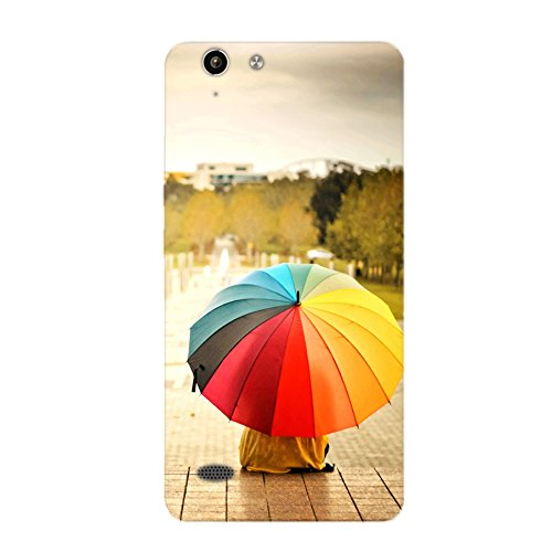 Ac Aditi CREATIONS BACKCOVER FOR Panasonic P 77