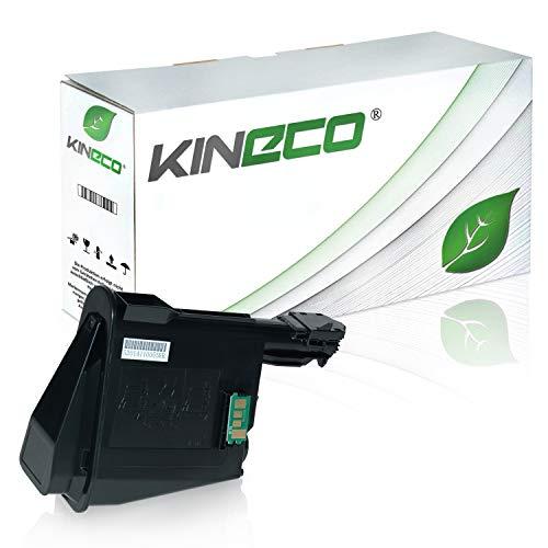 Toner kompatibel zu TK-1115 für Kyocera Ecosys FS-1041, FS-1220MFP, FS-1320MFP - 1T02M50NL0 - Schwarz 1.600 Seiten -