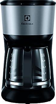 Electrolux EKF3700 Kahve Makinesi, Plastik, Gri