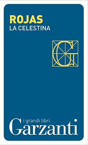 La Celestina (Italian Edition) eBook: de Rojas, Fernando, V ...