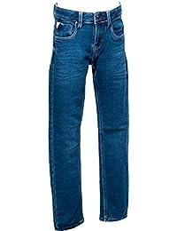 Teddy smith - Harisson navy sw jeans jr - Pantalon jeans