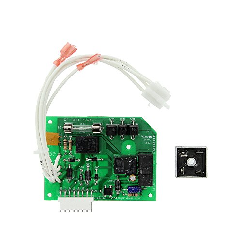 Flight Systems 56-2784/2943 OEM RV Generator PC Control Board - Replacement For Onan 300-2784, 300-2943, -01 -