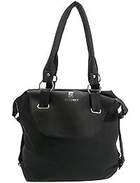 Evookey Women's Handbag ( Black)