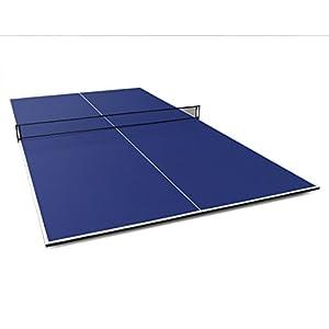 hlc 274 * 152 * 1.5 cm Faltbar Tischtennistisch Tischtennisplatte Top