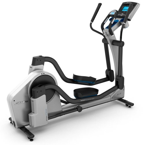 Life Fitness X7 Elliptical Cross-Trainer with Advanced Console