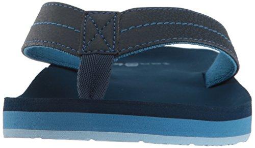 sports shoes 2f542 25e39 Sanuk Sanuk Burm Men Ocean