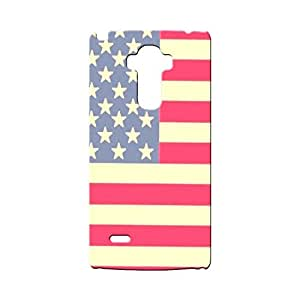 BLUEDIO Designer Printed Back case cover for LG G4 Stylus - G7589