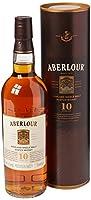 Aberlour 10 Year Old Matured Single Malt Scotch Whisky, 70 cl from Aberlour