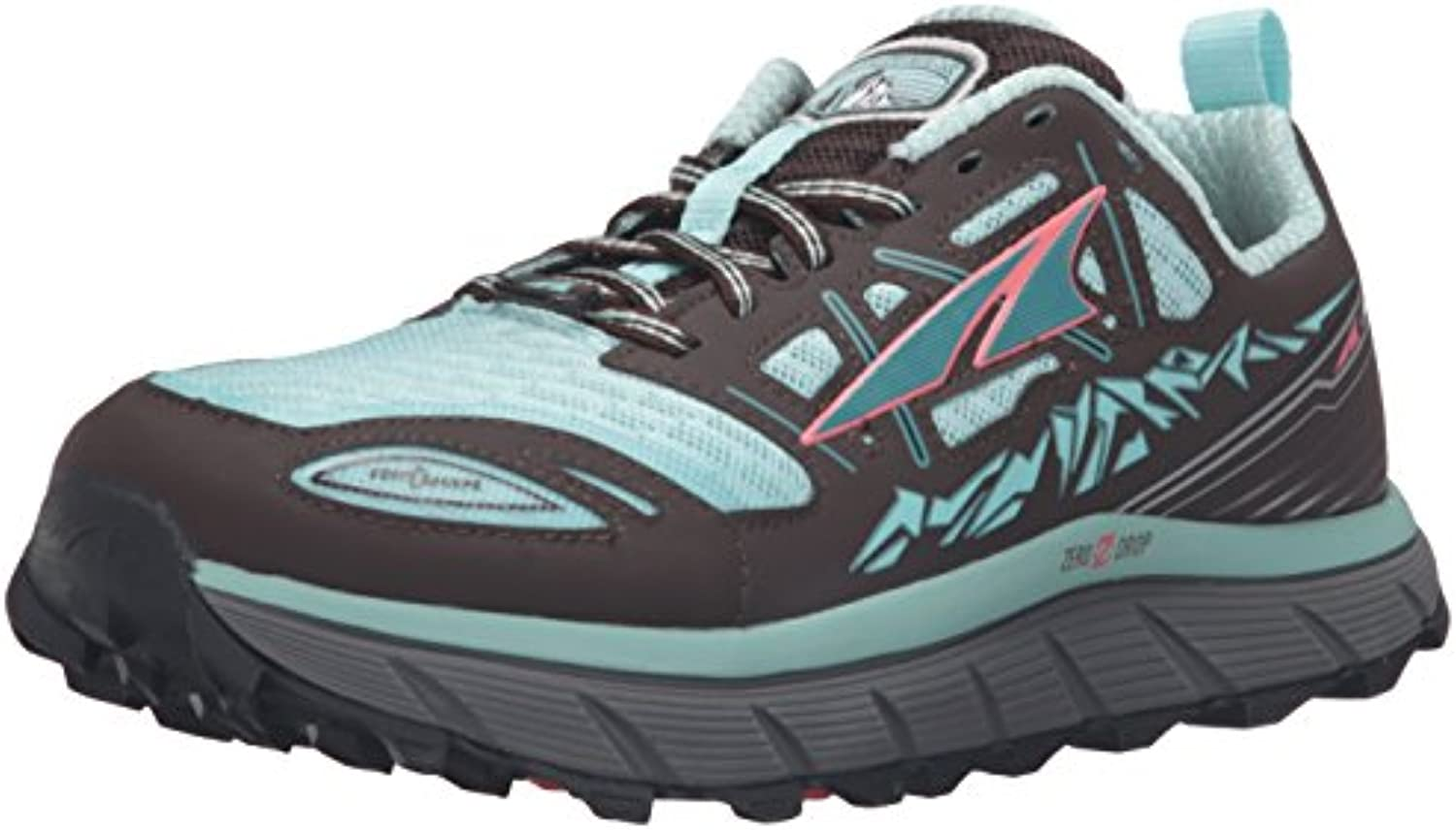 Altra Lone Peak 3.0 W Zapatillas de trail running