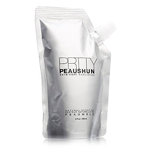 Prtty Peaushun Skin Tight Body Lotion, Deep