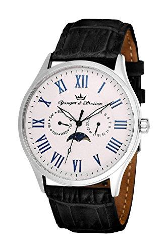 Reloj YONGER&BRESSON - Hombre HCC 048/BLA