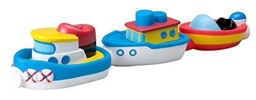 Alex 823W - Magnetisches Boot-Set (Boot-set Baby)