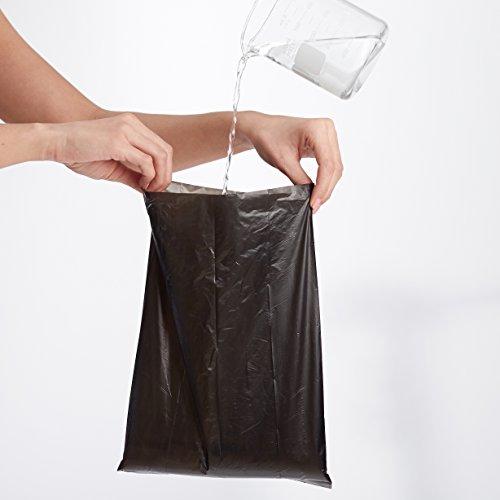 Zoom IMG-2 amazonbasics sacchetti per bisogni dei