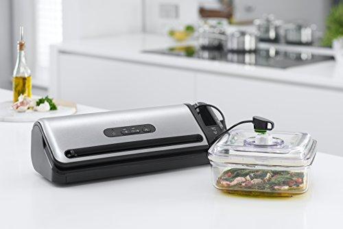 Selladora al Vacío Foodsaver FFS017X-01