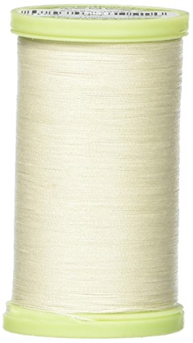 Coats Double Duty Plus Quilting main Thread 325 verges-naturel