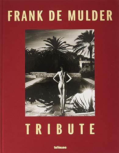 Tribute (Erotic library new) por Frank de Müler
