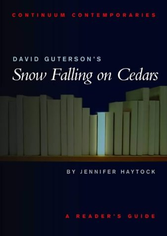 Télécharger David Gutersons Snow Falling On Cedars Continuum
