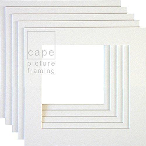 picture-mounts-outer-size-6-x-6-options-colour-image-size-pack-quantity