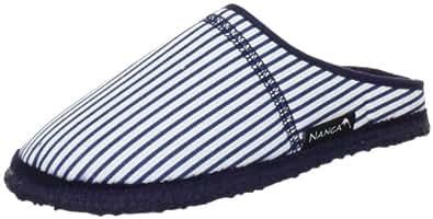 Nanga Meer 04-0072, Unisex-Erwachsene Hausschuhe, Blau (marine 38), EU 37