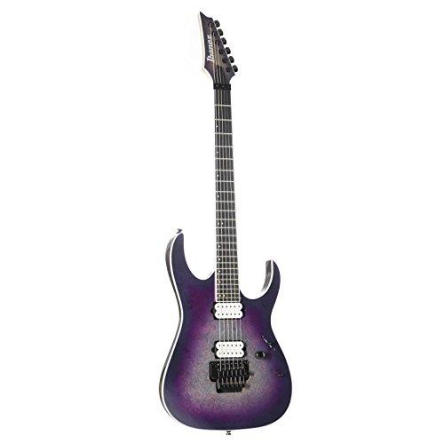 Ibanez RGIX6DLB-SNB Iron Label · Guitarra eléctrica