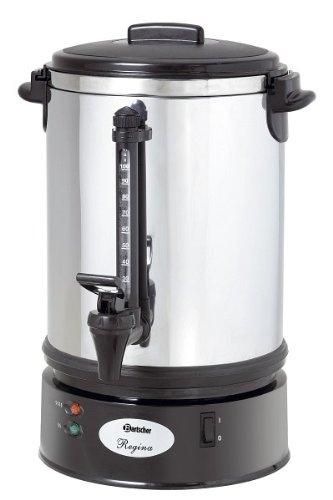 Bartscher Rundfilter-Kaffeem. Regina 40