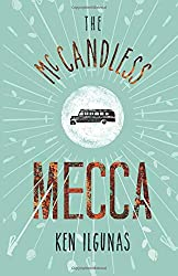 The McCandless Mecca: A Pilgrimage to the Magic Bus of the Stampede Trail