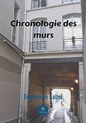 Chronologie des murs: Un polar français
