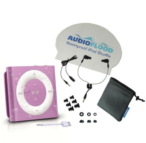 latest-generation-apple-ipod-shuffle-waterproofed-by-audioflood-with-true-short-cord-headphones-purp