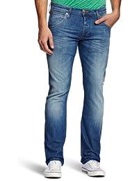 Wrangler - Spencer- Jeans - Droit - Homme