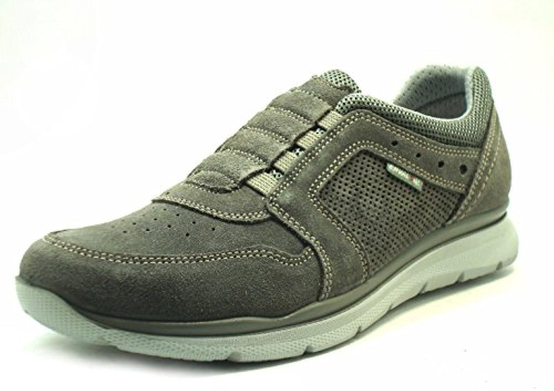 ENVAL SOFT   Herren Sneaker schwarz Asfalto