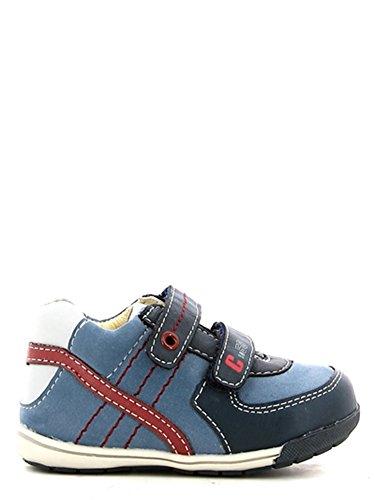 Chicco - Sneakers, Grande, bimbo (19, Grigio)