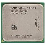 AMD Athlon 64 X 2 4800 Brisbane 2.5GHz, 2 x 512KB, L2-Cache, AM2-Sockel, 65 W (Dual-Core Prozessor