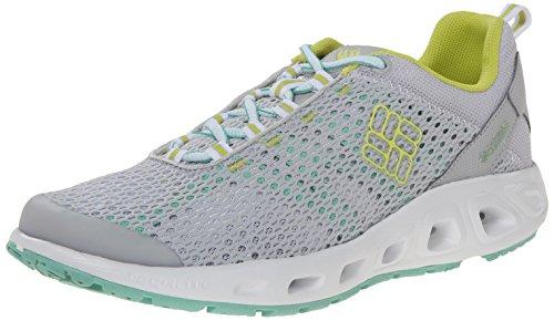 columbia-donna-drainmaker-iii-scarpe-da-scoglio-grigio-size-38