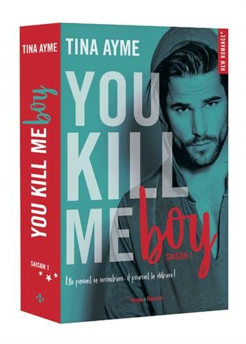 You kill me boy - tome 1