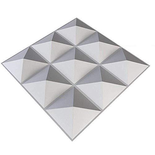 Vioy nuova protezione tridimensionale per interni in polimero pvc protezione ambientale 5 pezzi,e,taglia unica
