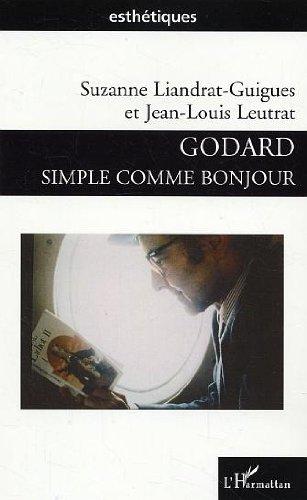 Godard simple comme bonjour