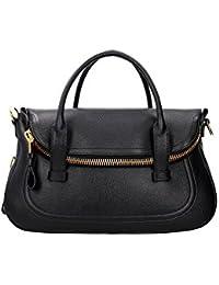 Handtaschen Tom Ford Damen - (L0745TVENBLK)
