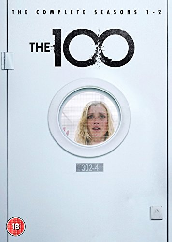 Seasons 1+2 (7 DVDs)