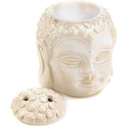Calentador de aceite de Buda pacífica