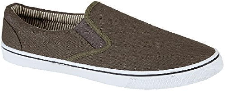GenericBoston - alpargatas hombre  - Zapatos de moda en línea Obtenga el mejor descuento de venta caliente-Descuento más grande