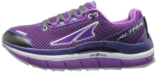 Altra Olympus scarpe – donna Gothic Grape/Sparkling Grape