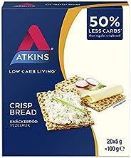 Atkins Crispbread, 100g
