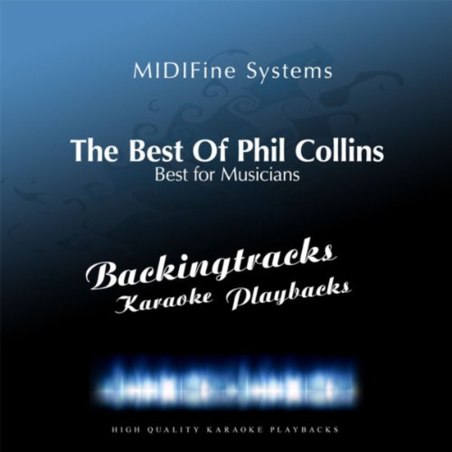 Best of Phil Collins
