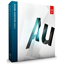 Adobe Audition Creative Suite 5.5 Upgrade* WIN