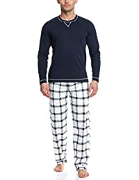 Italian Fashion IF Homme Ensemble de Pyjama 1R4N 0223