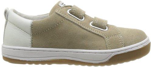 Naturino VERVE 001200801201 Unisex-Kinder Sneaker Beige (Beige 9103)