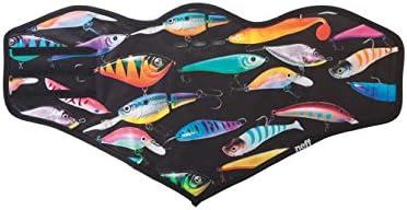 Neff Maschera Hooks Nero UnicaB00I82OD78Parent | di moda  | Design Design Design lussureggiante  | Di Alta Qualità Ed Economico  | Area di specifica completa  f81714