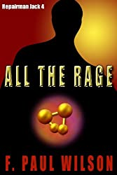 All the Rage (Repairman Jack series Book 4)